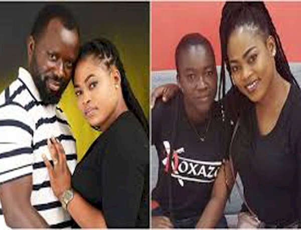 Joyce Blessing's Accusations Are False-Jullie Jay Kanz