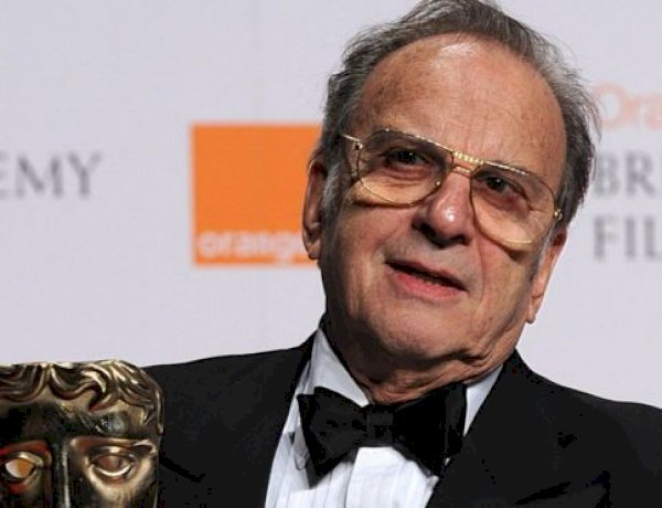 Award-Winning Playwright,Sir Ronald Harwood Is Dead