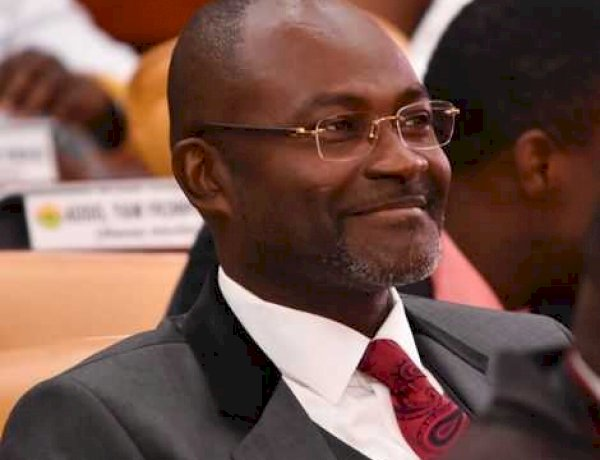 Hon. Kennedy Agyapong Surmmoned To Court