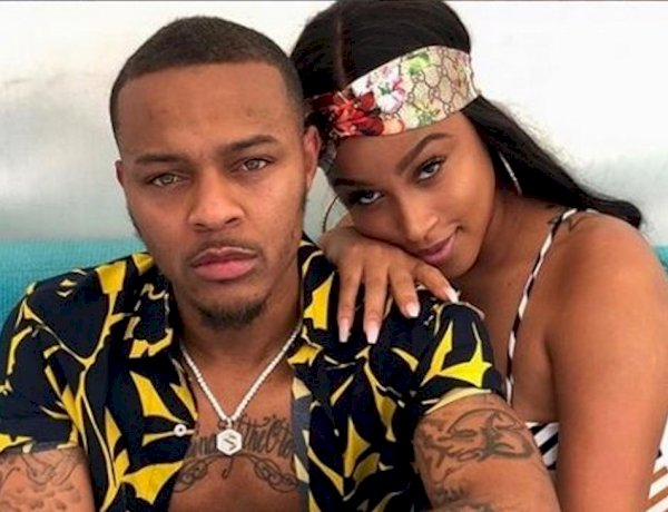 Alleged Audio Of Bow Wow Punching Ex-Girlfriend,Kiyomi Leslie In The Stomach Whiles Pregnant