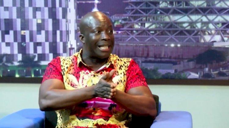 I Will Poison Myself If Akua Donkor Becomes President - Kumchacha