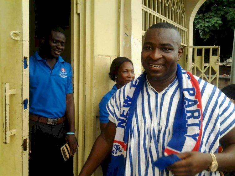 Chairman Wontumi is the Most Abusive Person on Radio - MFWA