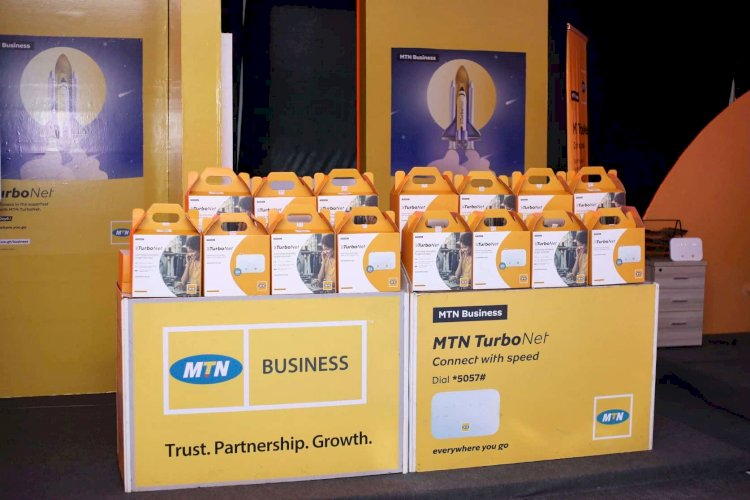 MTN Customers to Enjoy More Recharge Bonus as Network Modifies Tariffs in Accordance with CST Adjustments