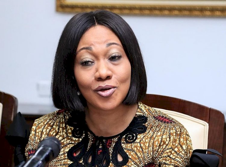Voters' Exhibition: Your Allegations are False – EC to NDC