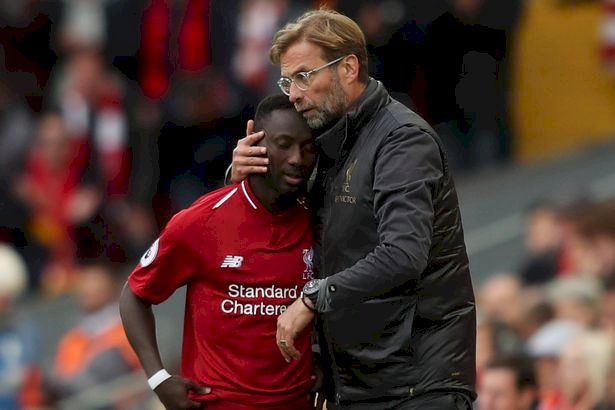 Naby Keita Is Doing Really Well At Liverpool