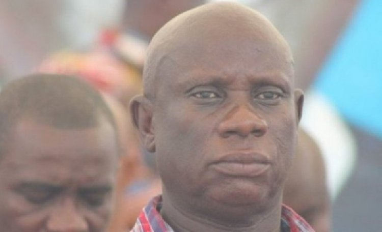 Spectators Violated COVID Protocols At Hearts-Olympic Game – Obiri Boahen Defenses Sir John's Funeral
