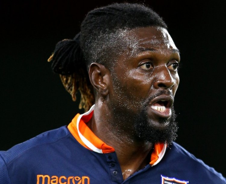 Breaking News: Victorien Adebayor Been Chased By A Host Of Clubs In Turkey