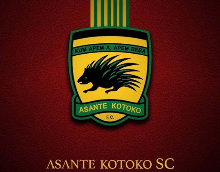 Breaking News: Kumasi Asante Kotoko To Be Hit With Another Judgment Debt