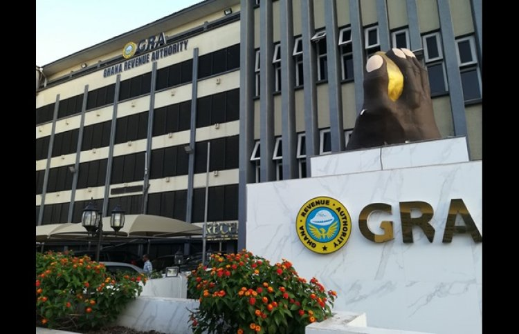 Ghana Card Has Uncovered Tax Invaders - G.R.A
