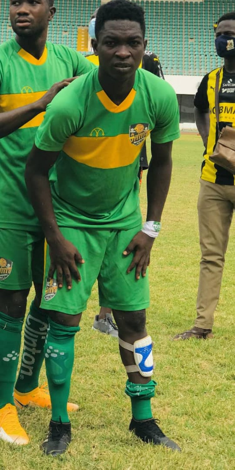 Accra Hearts Of Oak Top Transfer Targets Set To Join Swedish Club