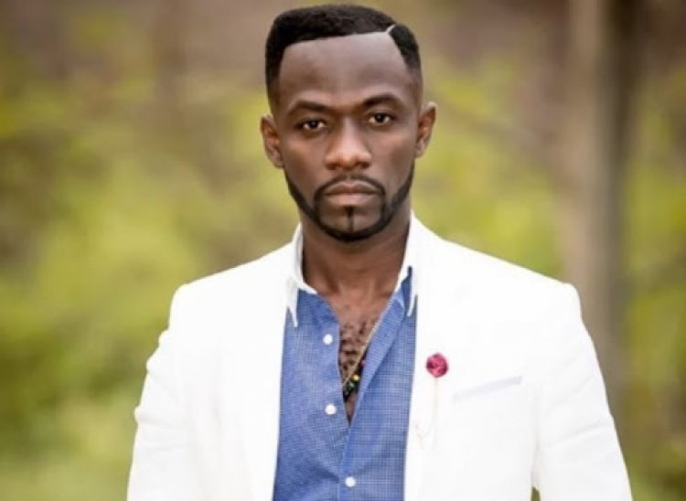Okyeame Kwame Calls for Attention For Persons With Disabilities