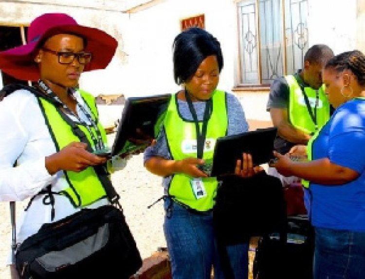 Census Enumerators Could Be Dismissed Over 'Shoddy' Work – GSS Warns