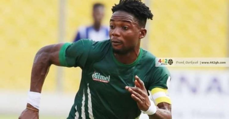 Peprah rejected $95 000 move to Hearts of Oak - Alhaji Grusah on Focal Sports