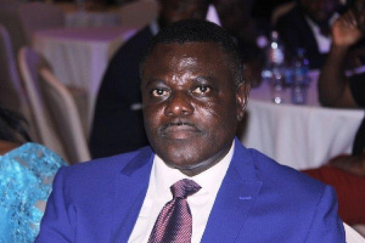 Kotoko Board To Petition Otumfour Over Dr. Kwame Kyei