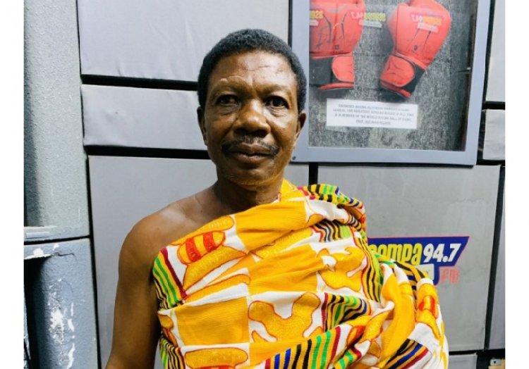 """I Am Ready To Sell Eleven Wonders"" - Club Owner, Nana Ameyaw Manu"