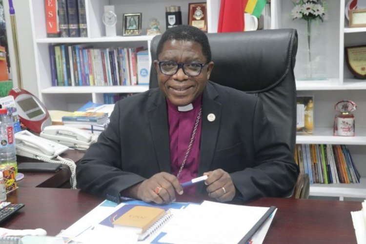 Methodist Church Hates Same-Sex Marriages But Loves People In It – Presiding Bishop