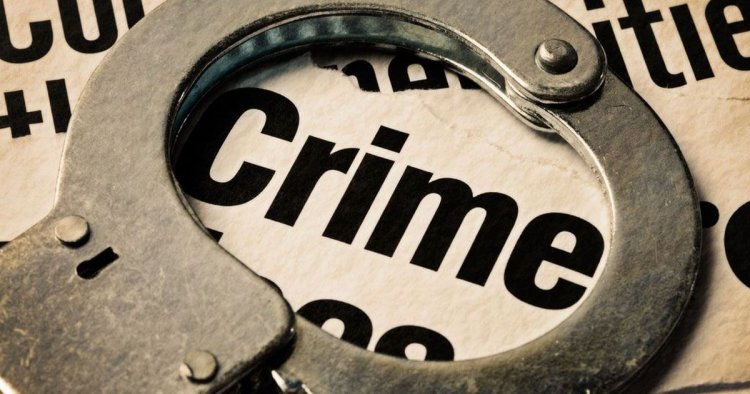 Increase In Crime Rate: There Is Something Wrong With Our Developmental Process – Security Analyst