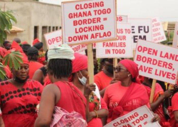 Open The Borders Now – Elubo Residents To Akufo-Addo