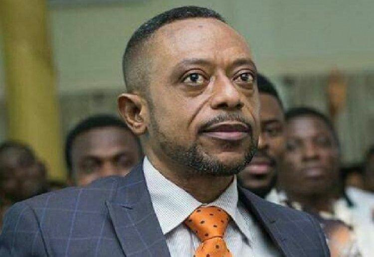 Rev. Owusu Bempah Hospitalized After He Was Remanded For A Week