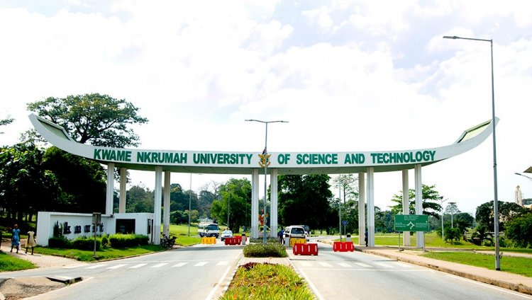 KNUST Students Instructed To Leave Campus By September 17