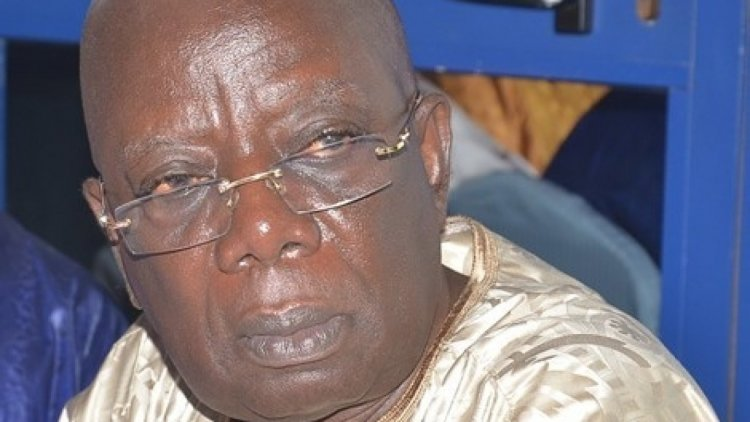 Ghana Does Not Need A Vice President – Former Chief Of Staff