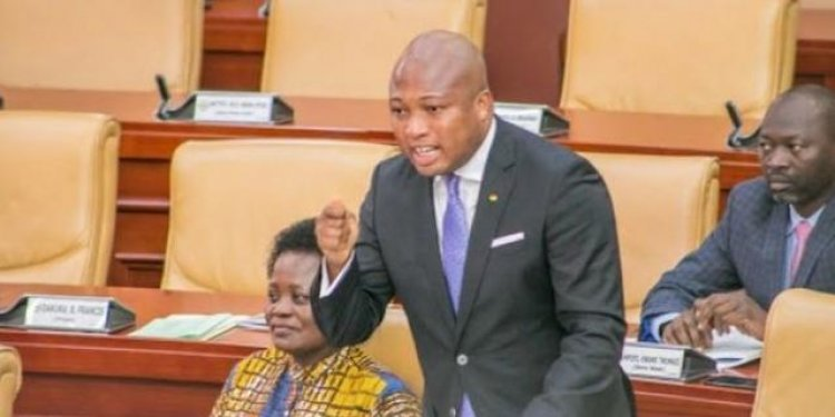 Okudzeto To File Two Pressing Concerns Again Over Nana Addo's Foreign Travels