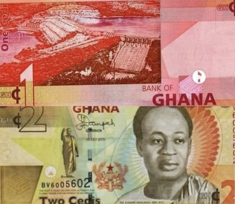 GHC1 And GHC2 Notes To Be Removed From The System - BoG